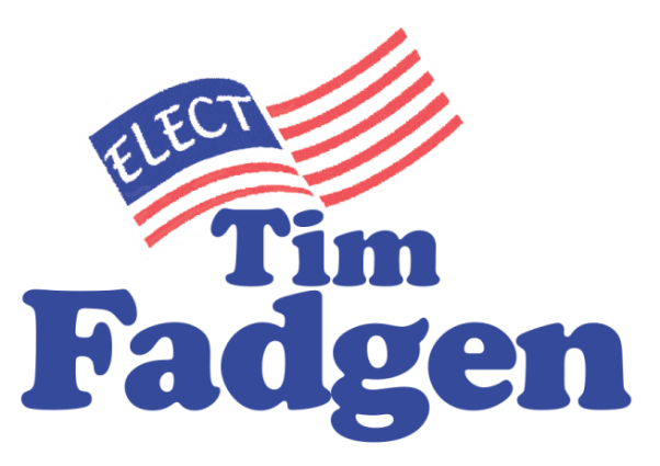 Tim Fadgen for Plantation City Council Group 4