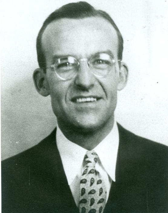 John F. Fadgen