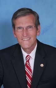 Former Councilmember Jerry Fadgen